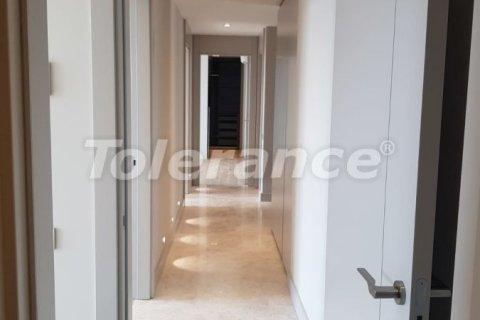 Продажа квартиры в Анталье, Турция 3+1, 180м2, №3466 – фото 9