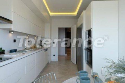 Продажа квартиры в Стамбуле, Турция 2+1, 118м2, №3701 – фото 17