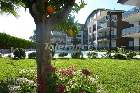 Продажа квартиры в Белеке, Анталья, Турция 2+1, 80м2, №3393 – фото 1