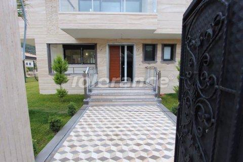 Продажа виллы в Кемере, Анталья, Турция 3+1, 160м2, №3312 – фото 2