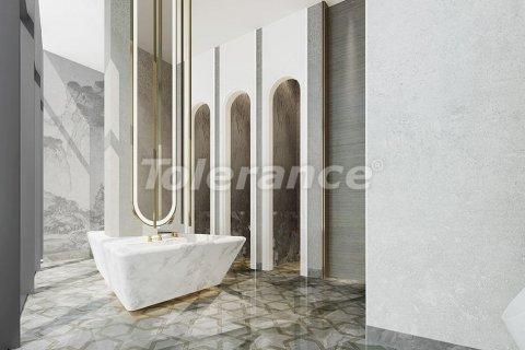Продажа квартиры в Стамбуле, Турция 1+1, 63м2, №2966 – фото 10