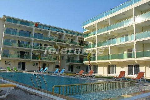 Продажа квартиры в Дидиме, Айдын, Турция 2+1, 76м2, №3022 – фото 1