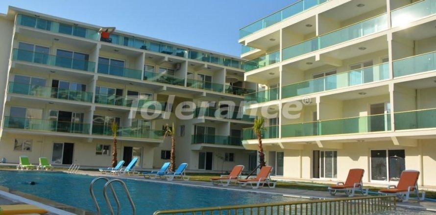 Квартира 2+1 в Дидиме, Айдын, Турция №3022