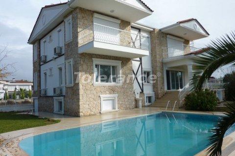 Продажа виллы в Анталье, Турция 6+1, 500м2, №3538 – фото 1