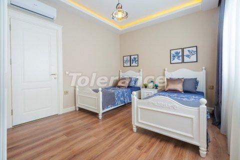 Продажа квартиры в Аланье, Анталья, Турция 2+1, №5474 – фото 10
