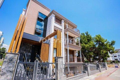 Продажа квартиры в Анталье, Турция 1+1, 50м2, №3016 – фото 1