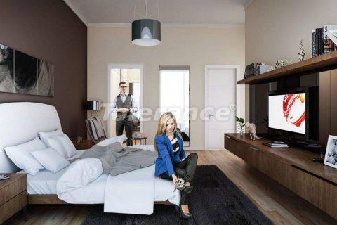 Продажа квартиры в Стамбуле, Турция студия, 63м2, №3773 – фото 14