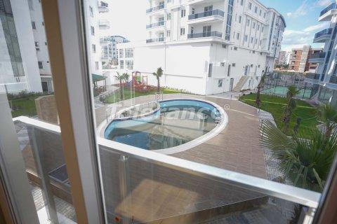 Продажа квартиры в Анталье, Турция 3+1, 121м2, №3264 – фото 14