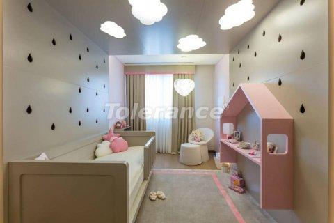 Продажа квартиры в Стамбуле, Турция 1+1, 85м2, №4310 – фото 15