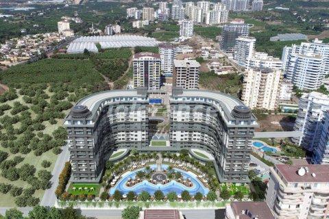 Продажа квартиры в Махмутларе, Анталья, Турция 1+1, №3296 – фото 8