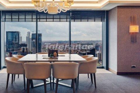 Продажа коммерческой недвижимости в Стамбуле, Турция, 73м2, №2996 – фото 12