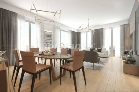 Продажа квартиры в Стамбуле, Турция 1+1, 67м2, №4178 – фото 7
