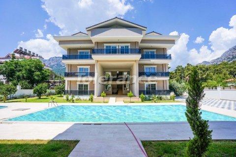 Продажа квартиры в Кемере, Анталья, Турция 2+1, 67м2, №3013 – фото 1