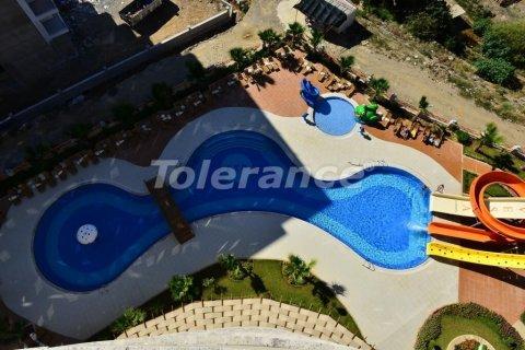 Продажа квартиры в Аланье, Анталья, Турция 1+1, №3234 – фото 6