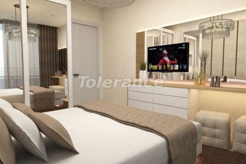 Продажа квартиры в Аланье, Анталья, Турция студия, №3396 – фото 19