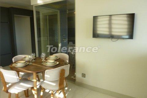 Продажа квартиры в Анталье, Турция 4+2, 165м2, №3703 – фото 16