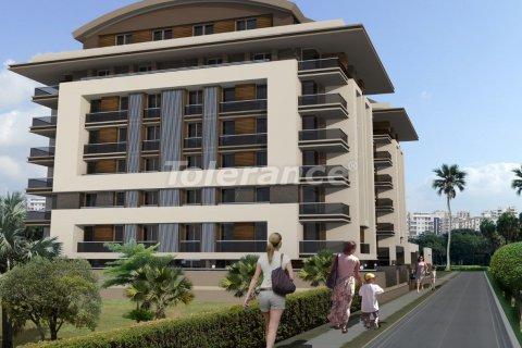 Продажа квартиры в Коньяалты, Анталья, Турция 3+1, 110м2, №3107 – фото 14