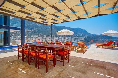 Продажа виллы в Калкане, Анталья, Турция 5+1, 290м2, №3398 – фото 19