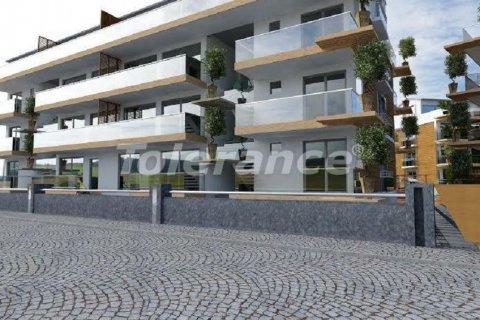 Продажа квартиры в Дидиме, Айдын, Турция 2+1, 75м2, №3043 – фото 5