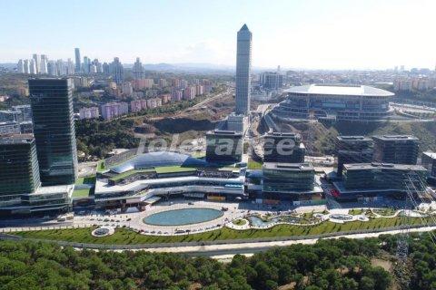 Продажа квартиры в Стамбуле, Турция 2+1, 151м2, №3421 – фото 1