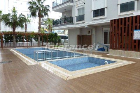 Продажа квартиры в Анталье, Турция 2+1, 60м2, №3113 – фото 2