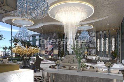 Продажа квартиры в Махмутларе, Анталья, Турция 1+1, №3296 – фото 20