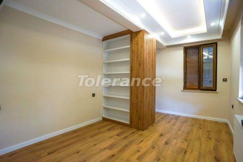 Продажа квартиры в Анталье, Турция 1+1, 50м2, №3016 – фото 11