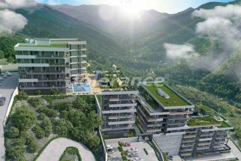 Продажа квартиры в Измире, Тосмур, Турция 1+1, 60м2, №3187 – фото 2