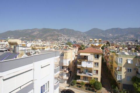 Продажа пентхауса в Аланье, Анталья, Турция 3+1, 145м2, №27416 – фото 14
