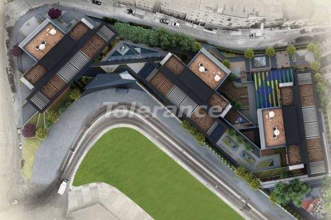 Продажа квартиры в Стамбуле, Турция 2+1, 93м2, №3191 – фото 20