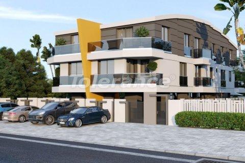 Продажа квартиры в Анталье, Турция 2+1, 65м2, №27827 – фото 3