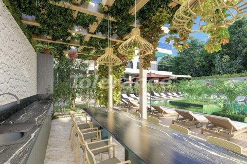 Продажа квартиры в Махмутларе, Анталья, Турция 3+1, №3246 – фото 6