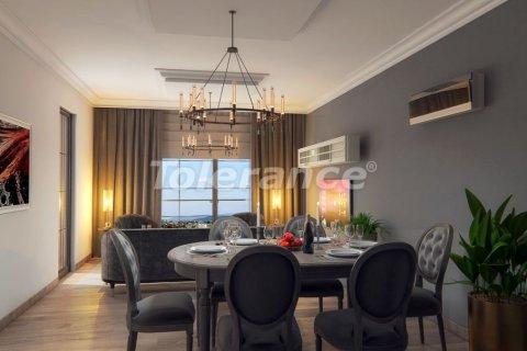 Продажа квартиры в Аланье, Анталья, Турция 2+1, 70м2, №3103 – фото 15