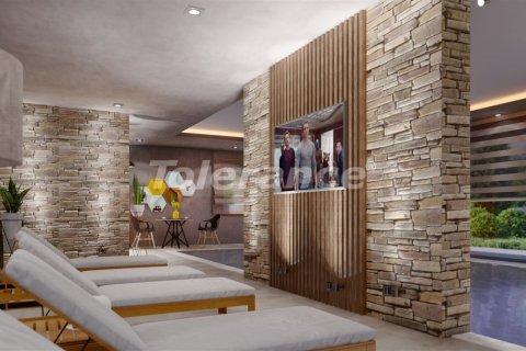 Продажа квартиры в Аланье, Анталья, Турция 2+1, №3248 – фото 12