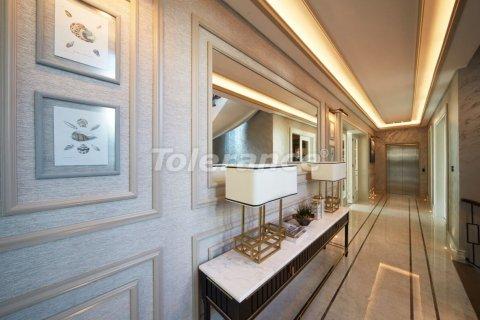 Продажа виллы в Стамбуле, Турция 4+1, 171м2, №3244 – фото 14