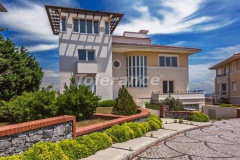 Продажа виллы в Стамбуле, Турция 5+2, 353м2, №3240 – фото 3