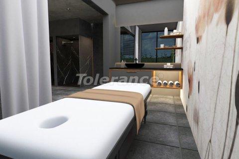 Продажа квартиры в Аланье, Анталья, Турция студия, №3396 – фото 8