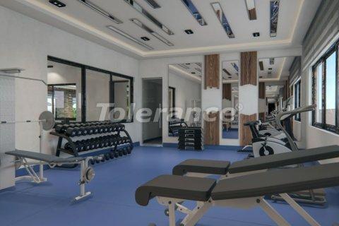 Продажа квартиры в Аланье, Анталья, Турция 1+1, №3097 – фото 19