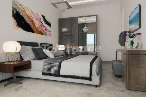 Продажа квартиры в Аланье, Анталья, Турция 1+1, №3097 – фото 17