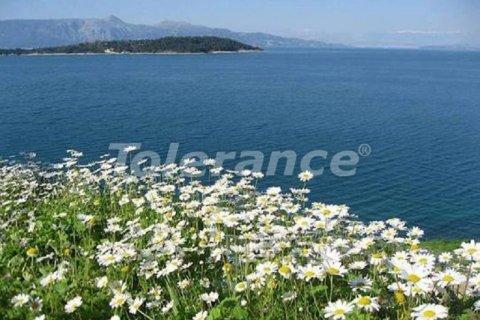 Продажа земельного участка в Бодруме, Мугла, Турция, 550м2, №3950 – фото 4