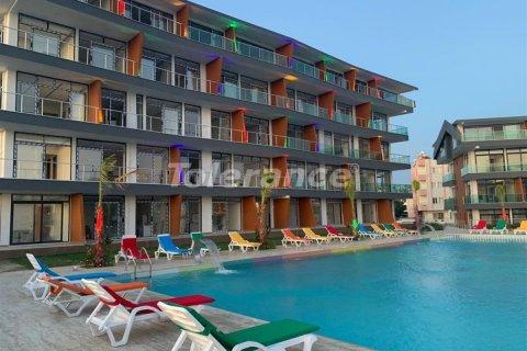Продажа квартиры в Дидиме, Айдын, Турция 1+1, 50м2, №3025 – фото 6