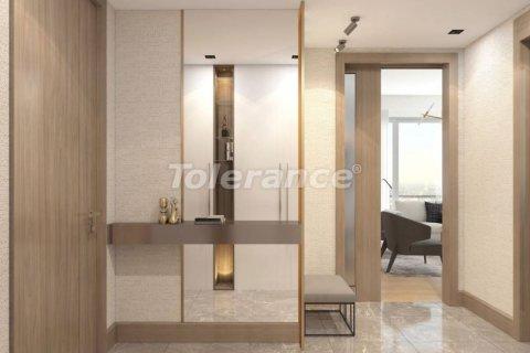 Продажа квартиры в Стамбуле, Турция 1+1, 67м2, №4178 – фото 20