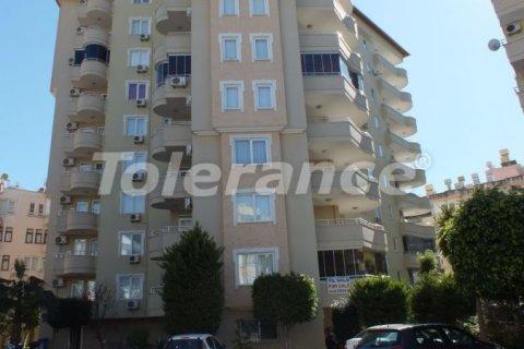 Продажа квартиры в Аланье, Анталья, Турция 3+1, 150м2, №3125 – фото 1