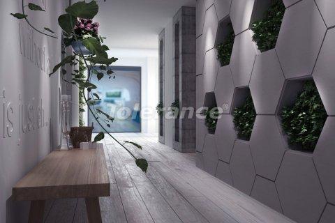 Продажа квартиры в Аланье, Анталья, Турция 1+1, №3250 – фото 16