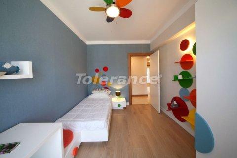 Продажа квартиры в Стамбуле, Турция 1+1, 75м2, №2950 – фото 10