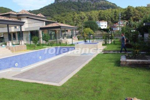 Продажа виллы в Кемере, Анталья, Турция 3+1, 160м2, №3312 – фото 12