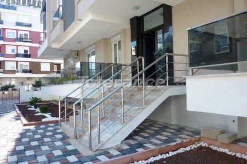 Продажа квартиры в Анталье, Турция 2+1, 60м2, №2946 – фото 1