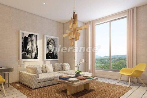 Продажа квартиры в Стамбуле, Турция студия, 63м2, №3773 – фото 11