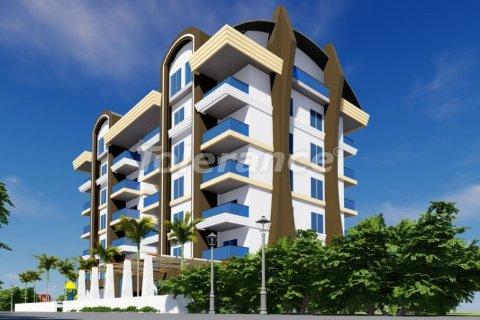 Продажа квартиры в Махмутларе, Анталья, Турция 2+1, №3051 – фото 2