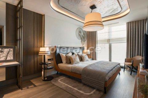 Продажа квартиры в Стамбуле, Турция 1+1, 70м2, №3276 – фото 8